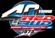 40 Years Red Bud